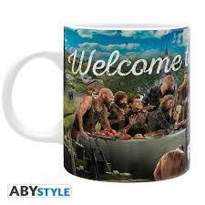 Far cry 5 Mug The Last Supper