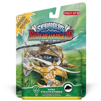 Skylanders Superchargers Stealth Stinger