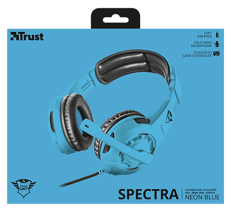 GXT 310-SB Spectra Gaming Headset