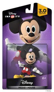 Amiibo Disney Infinity Mickey Mouse