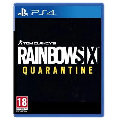 Tom Clancy's Rainbow Six Quarantine PS4 Game