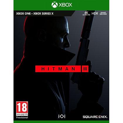 Hitman III Xbox One | Series X