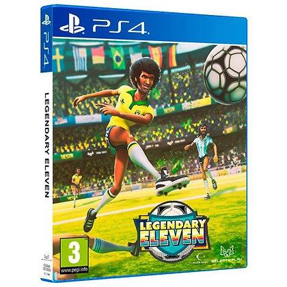 Legendary Eleven - PlayStation 4