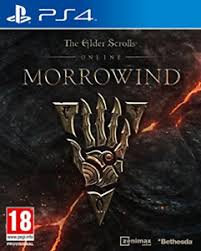 The Elder Scrolls Online:Morrowind