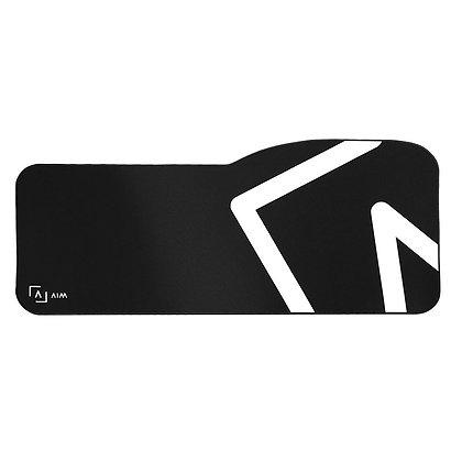 AIM XL gaming mouse pad