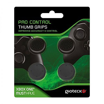 Pro Control Thumb Grips