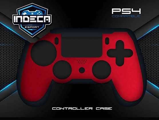 Indeca E-sports PS4 Controller Cover