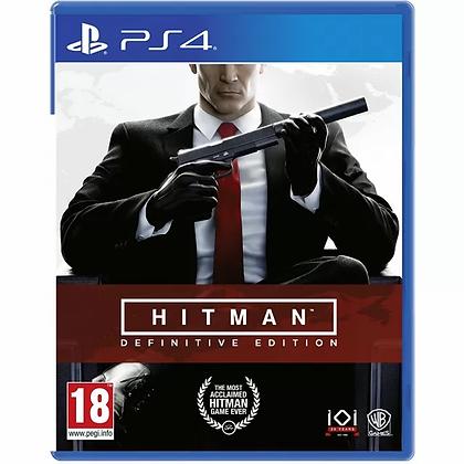 Hitman [Definitive Edition]