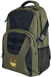 Halo Wars 2 Green Backpack