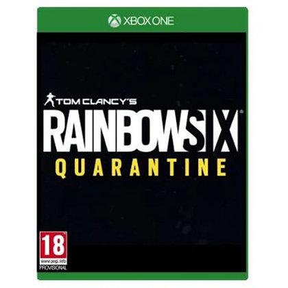 Tom Clancy's Rainbow Six Quarantine Xbox One Game