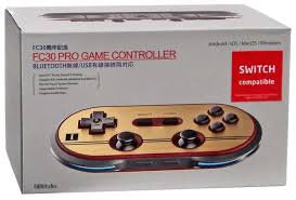 FC30 PRO Game Controller
