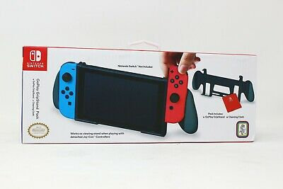 Nintendo Switch GoPlay GripStand Pack