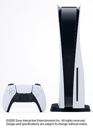 Console Playstation 5 ( DISK ED)