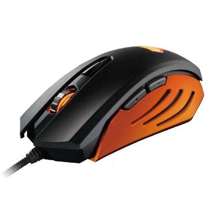 Cougar 200M Gaming Mouse, 2000 dpi