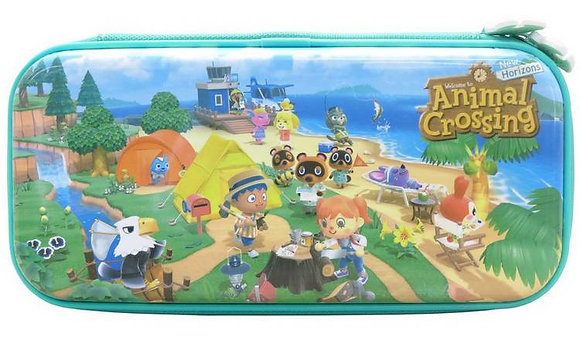 Nintendo Switch Animal Crossing Vault Case
