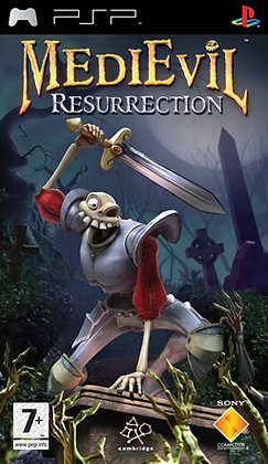 MediEvil : Resurrection