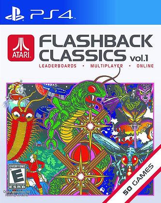 Atari:FlashBack Classics vol.1