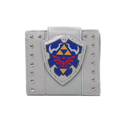 Zelda:Wallet Sheild