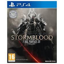 Stormblood:Final Fantasy XIV Online