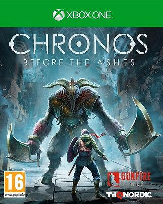 Chronos: Before the Ashes - Xbox