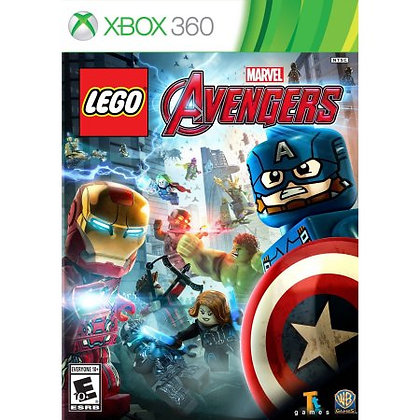 Lego:Avengers