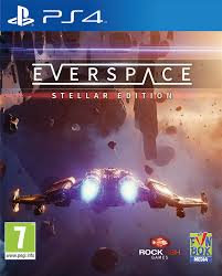 Everspace:Steller Edition