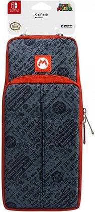 Nintendo Switch Mario Go Pack