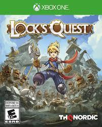 Lock's Quest