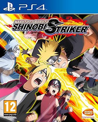 Naruto to Boruto:Shinobi Striker