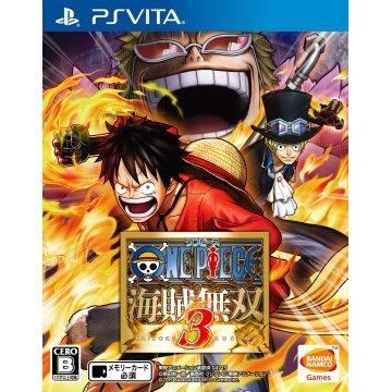 One Piece:Pirate Warriors 3