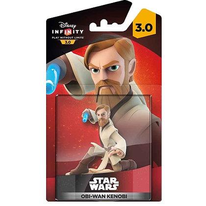 Amiibo Disney Infinity Star Wars OBI-Wan Kenobi