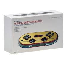 8Bitdo FC30 PRO Game Controller