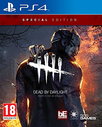 Dead by Daylight :Special Edition