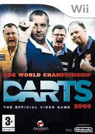 PDC World Championship Darts 09
