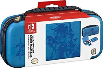 Nintendo Switch Deluxe Travel Case Zelda