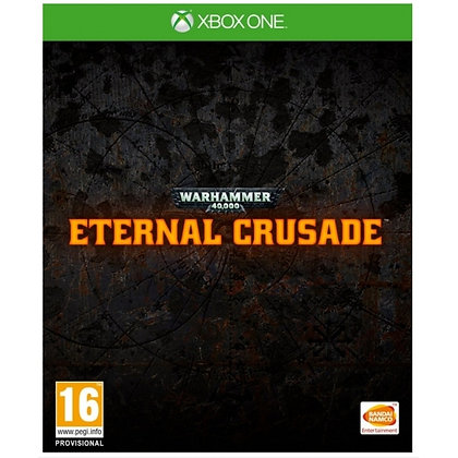 Warhammer 40,000 Eternal Crusade Game Xbox One