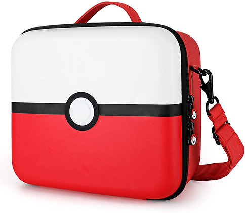 Nintendo Switch Pokemon Large Carry Case