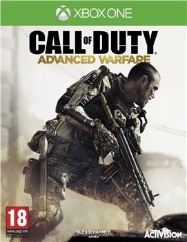 Call of Duty:Advanced Warfare