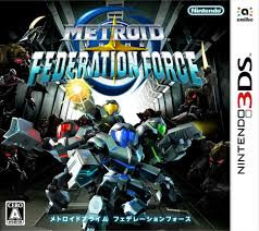 Metroid Prime:Federation Force