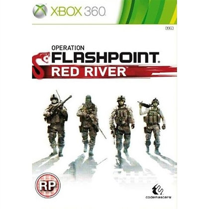 Operation Flash Point:Red River