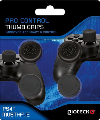 Pro Controller:Thumb Grips