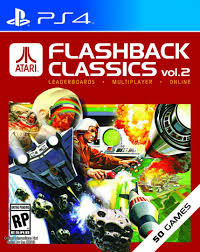 Atari:Flashback Classics vol.2
