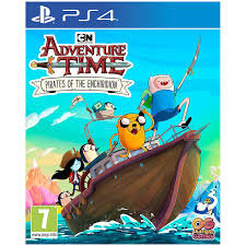 Adventure Time:Pirates of the Enchiridion