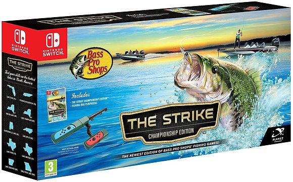 Bass Pro Shops The Strike - Championship Edition (Nintendo Switch)