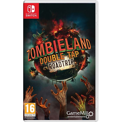 Zombieland Double Tap Nintendo Switch
