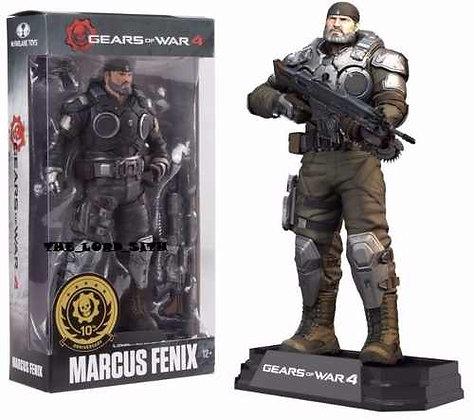 Gears of War 4:Marcus Fenix Figure