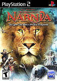 The Chronicles of Narnia: The Lion,The Witch and The Wardrobe.