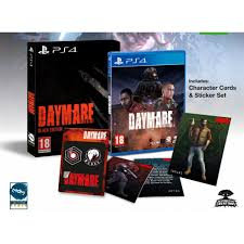 Daymare Black Edition