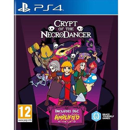 Crypt of the NecroDancer /PS4