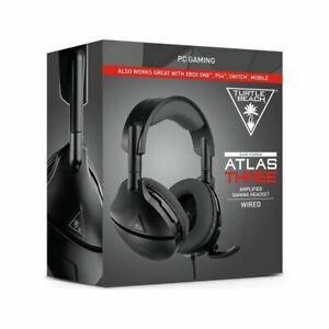 Atlas Three Headset